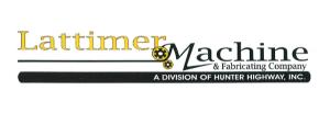 Big Lattimer Logo