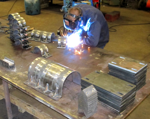 Custom Welding Capabilities